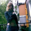 Real amateur russian teen