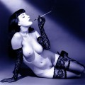 Celeb - dita von teese collection 1