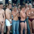 Students and their college outdoor initiations 2