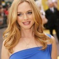Celeb - heather graham