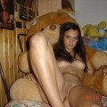 Pikotop - 19y old girlfriend posing to boyfriend
