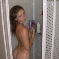 Girls in the shower 3