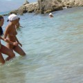 Beach fun girls 31