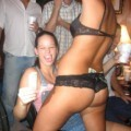 Amateurs: hot parties. part 1.