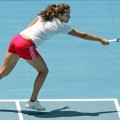 Ana ivanovic play practice hq tennis sport