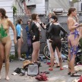 Fremont nude parade