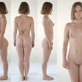 Dressed / undressed big gallery 2