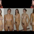 Dressed / undressed big gallery 1