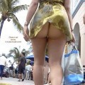 Upskirt pictures for real voyeur 118
