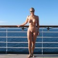 Nudist Woman with big Breast 3 - 2