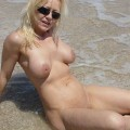 Nudist Woman with big Breast 3 - 7