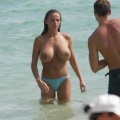 Nudist Woman with big Breast 3 - 22