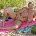 Nudist Woman with big Breast 3 - 34