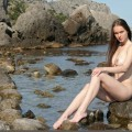Nudist Woman with big Breast 3 - 44