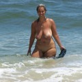 Nudist woman with big breast 3