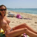 Nudist Woman with big Breast 3 - 66