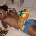 Africa tour - naked black amateur girl 02