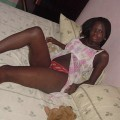Africa tour - naked black amateur girl 05