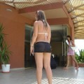 Homemade porn - amateur anita - set 06 beach