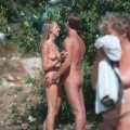 Amateur Naked Family ( Nudists Holiday ) - 8