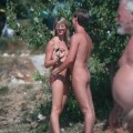 Amateur Naked Family ( Nudists Holiday ) - 10