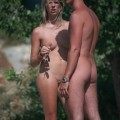 Amateur Naked Family ( Nudists Holiday ) - 30