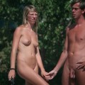 Amateur Naked Family ( Nudists Holiday ) - 33