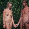 Amateur Naked Family ( Nudists Holiday ) - 34