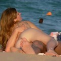 Voyeur Shoots at Nude Beach - 32