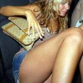 Celeb oops.. upskirt, downblouse, nips and more