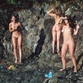 Nudist beach part 3