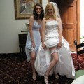 Naughty amateur brides - big collection
