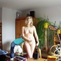 Naked amateur teen elena