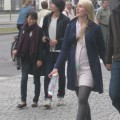 Public girls in berlin 2