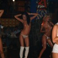 One day in a stripclub