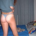 Pikotop - a very nice amateur teen