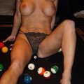 A swinger amateur mature - nice and busty