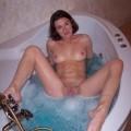 Süßes Amateur Girl in sexy Unterwäsche