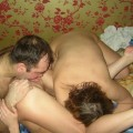 Polish homemade swingers party