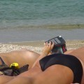 Greece Nudist Beaches - 44