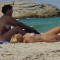 Greece Nudist Beaches - 21
