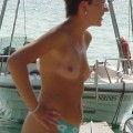 Greece Nudist Beaches - 17