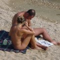 Greece Nudist Beaches - 30