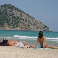 Greece Nudist Beaches - 98