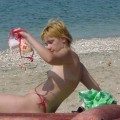 Greece Nudist Beaches - 59