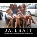 Fun jailbait teen girls