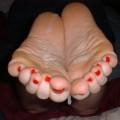 Feet and footjob pictures