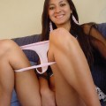 Amateur latina teen