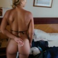 Amateur milf couple