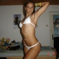 Amateur teen girl